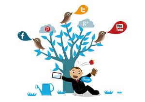 Social Tree of Life